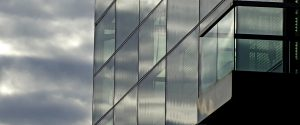 Glass-Building-Background